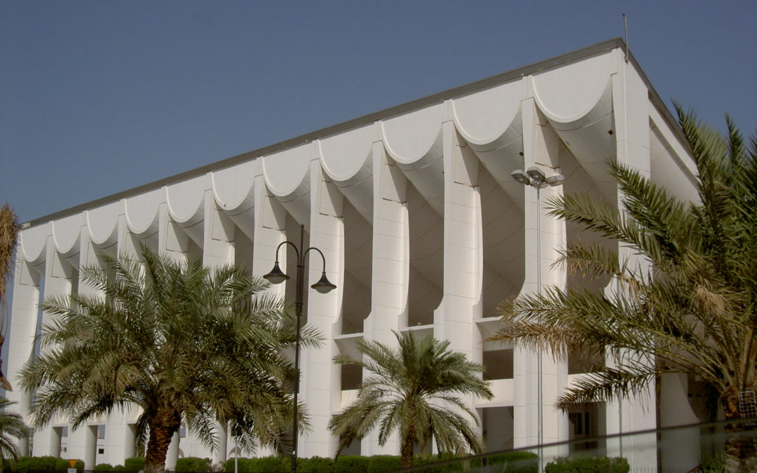 Kuwait expatriates workers outnumber the nationals