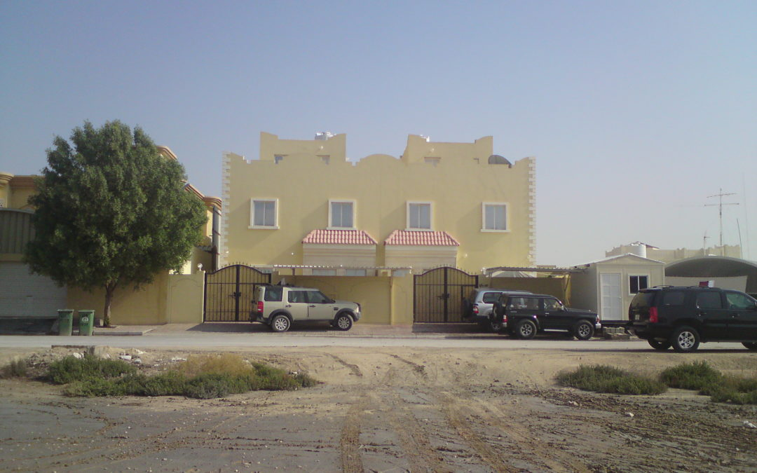 Demand for affordable housing to rent in Qatar