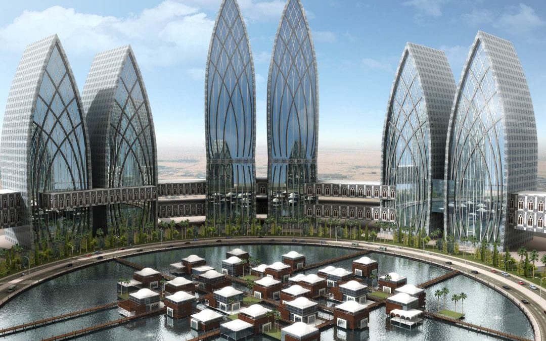 GCC countries construction programmes unaffected