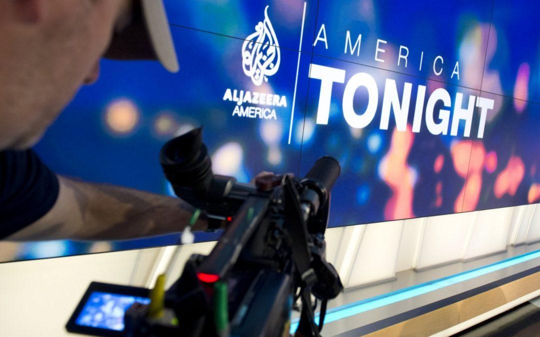 Al Jazeera America, MENA's eye in America ?