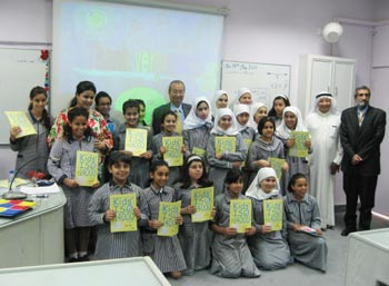 Kuwait is to cut the number of its expatriate teachers