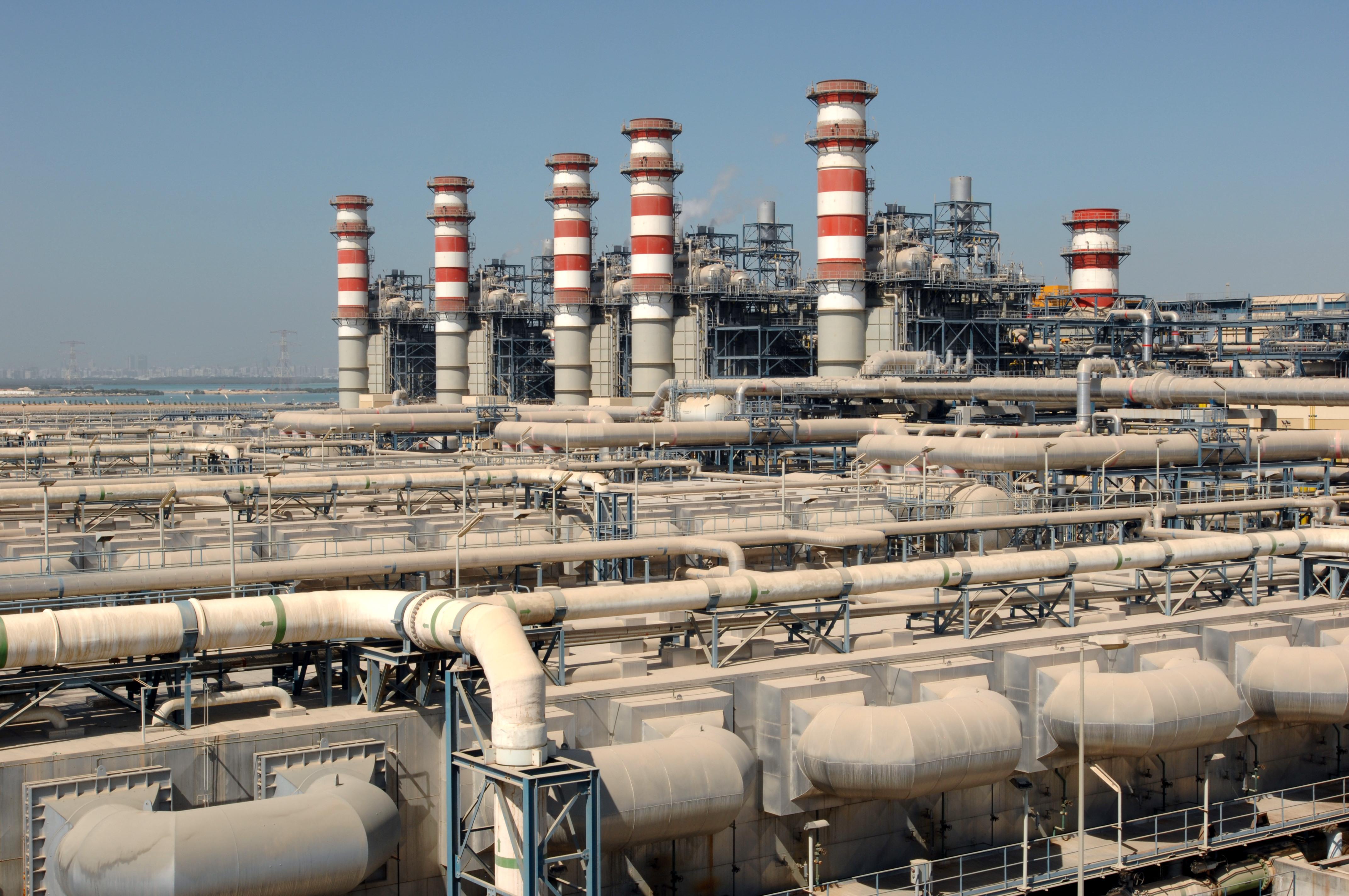 Clean Water Desalination dilemma MENA Forum