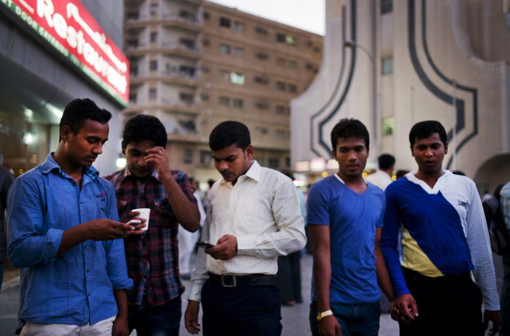 GCC's Expatriates Remittances Tax
