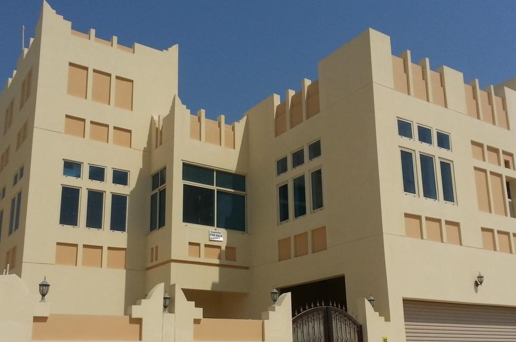 Bahrain's Housing in May 2016