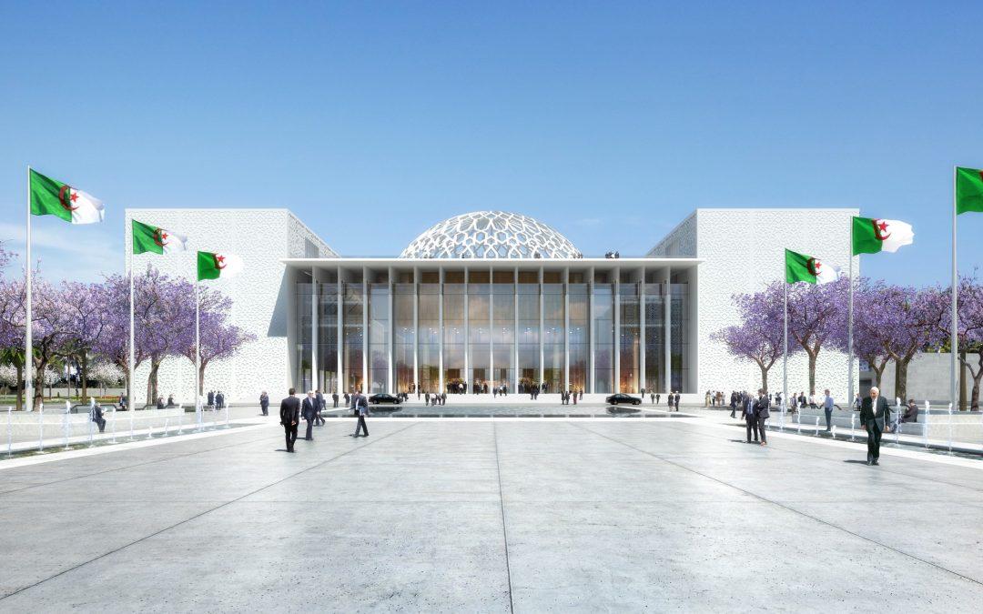 Algeria's future challenge