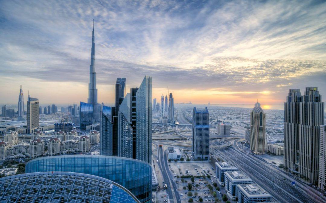 Nationalities investing in 2016 Dubai