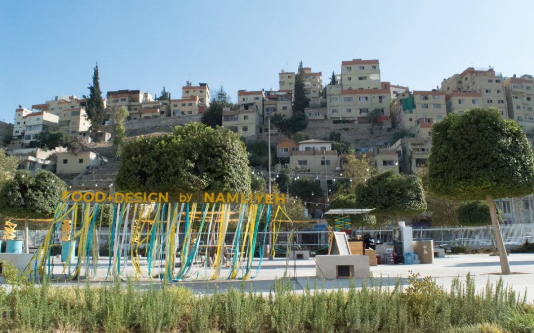 Amman celebrates first Design Week