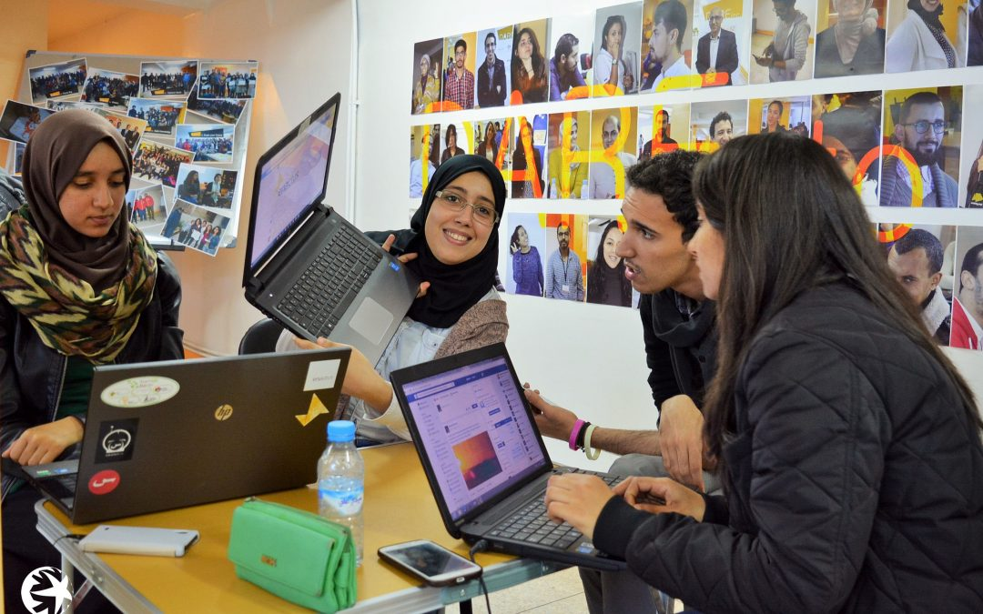 MOROCCO's Entrepreneurial and Innovative Solutions