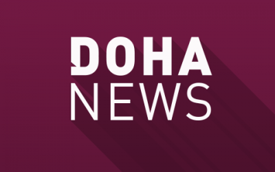 In solidarity with Doha News