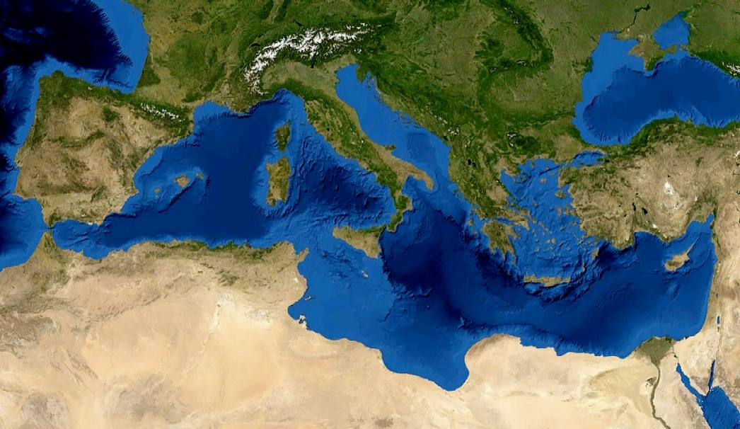 Energy  revitalizing the Regions of the Mediterranean Basin