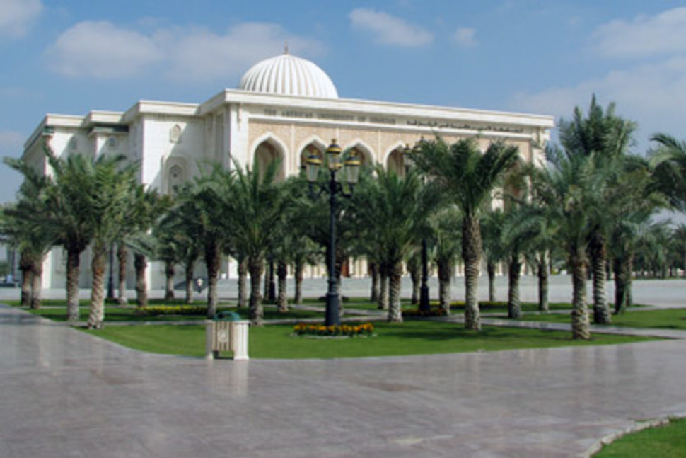 Relevance of Elitist Higher Education in the Middle East