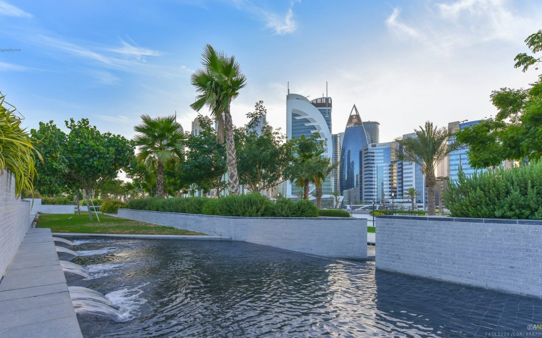 Qatar enjoys 'lowest political risk' in MENA