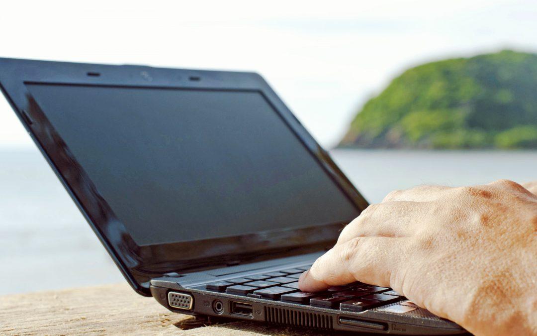 Digital Nomadism impacting all life ?