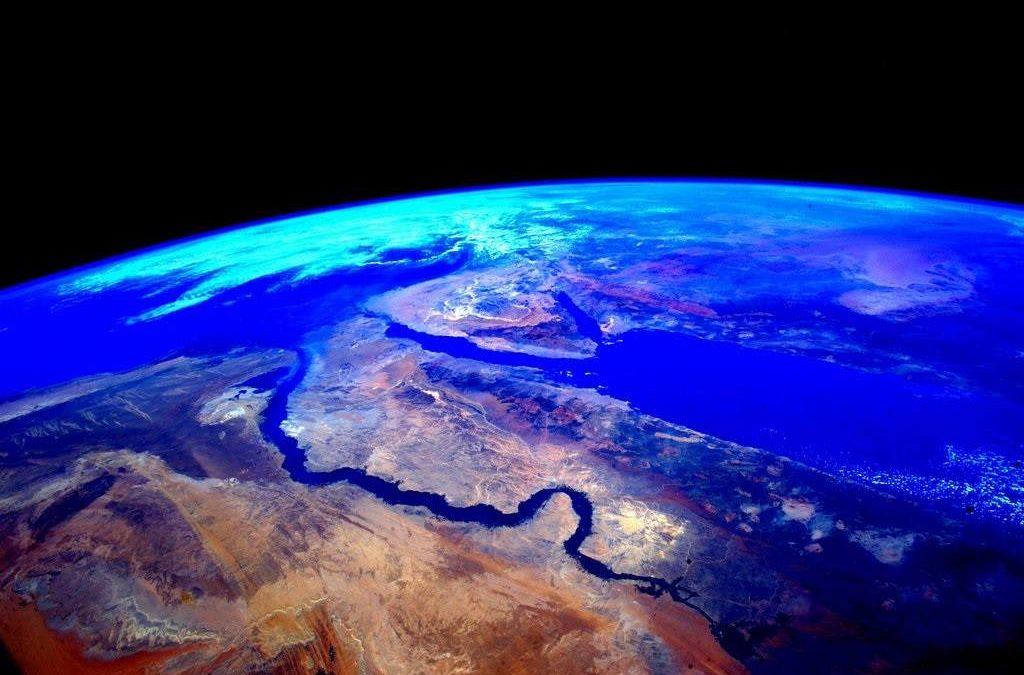 Egypt's 'fancy new Space Agency'