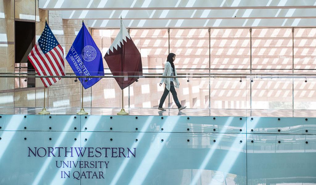 US Universities in Qatar Monitor Diplomatic Chaos
