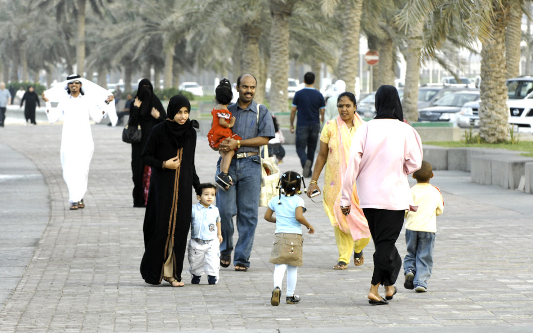 Saudisation means limiting all expatriates' employment