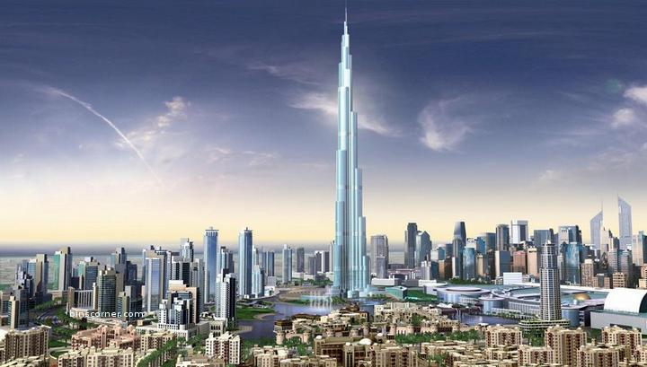 $1 billion project of Dubai's Largest Indoor Theme Park