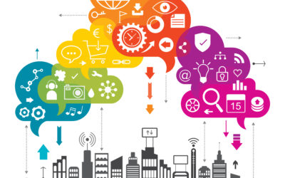 IoT in the GCC for a Brighter, more Sustainable Future