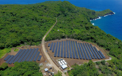 Increasingly Plummeting Cost of Renewable