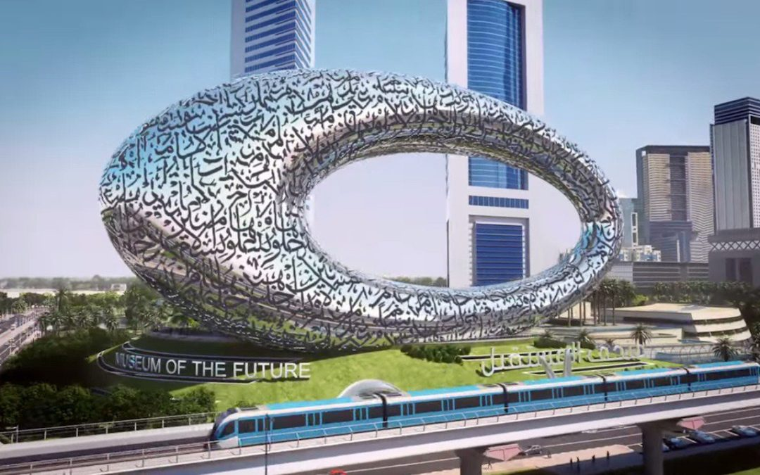Trending ambitious projects in the Gulf countries