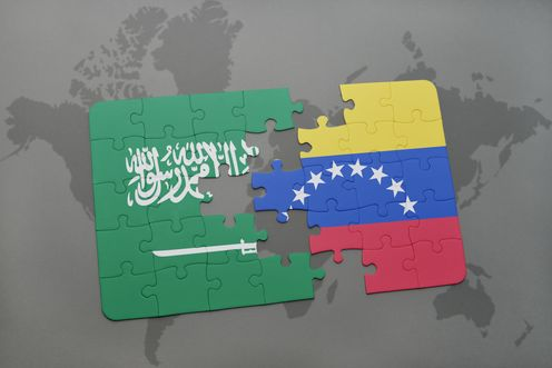 Venezuela crisis is the hidden consequence of Saudi Arabia's oil price war
