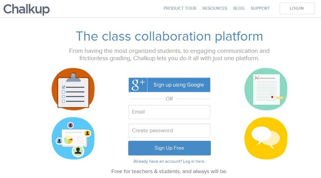 7 Must Have Student-Collaboration Apps