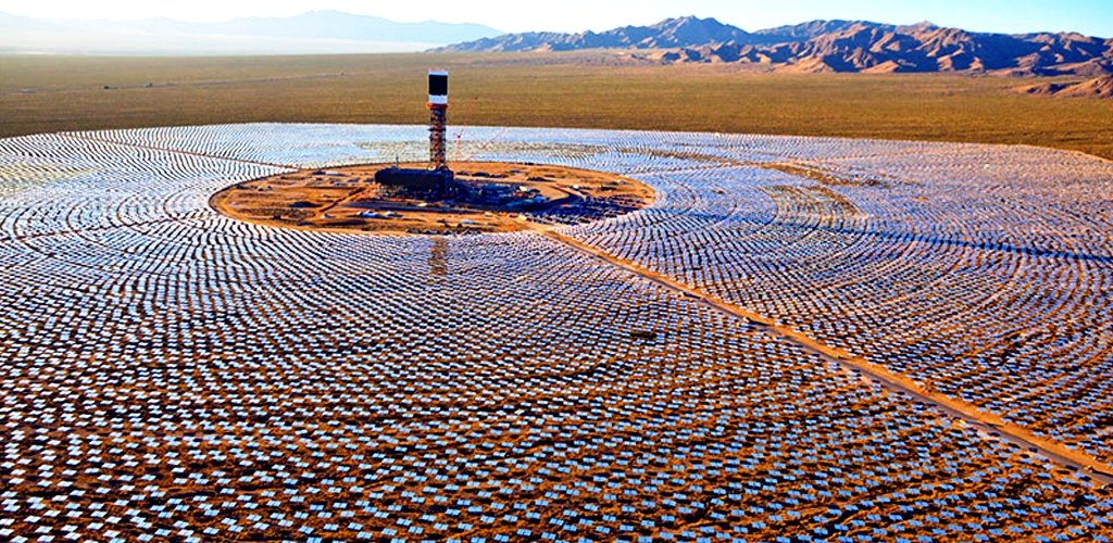 Tunisia Opting Strongly for Renewables