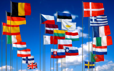Hate Globalisation? Try Localism, not Nationalism