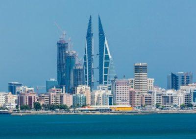 Manama City