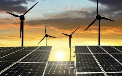 Project of Australian Renewable Energy Export to Indonesia