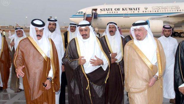 UAE and Saudi Arabia new economic group