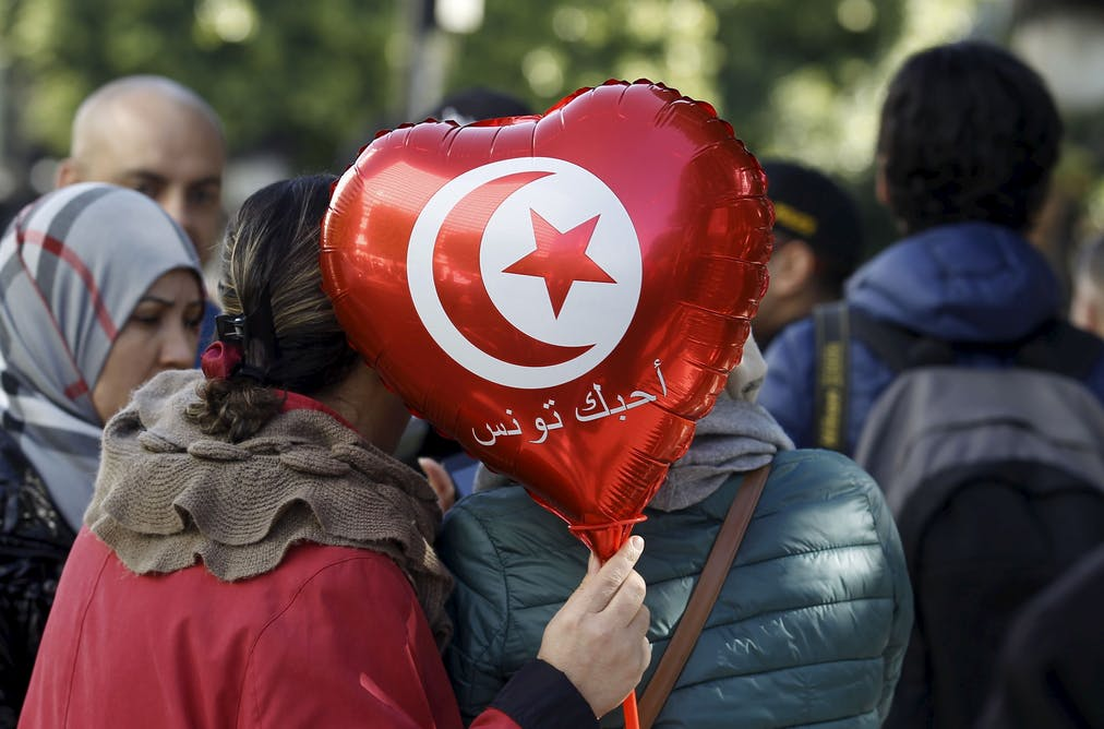 Cause of the current violent protests across Tunisia