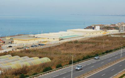Filter turning Saltwater into Freshwater Upgrade