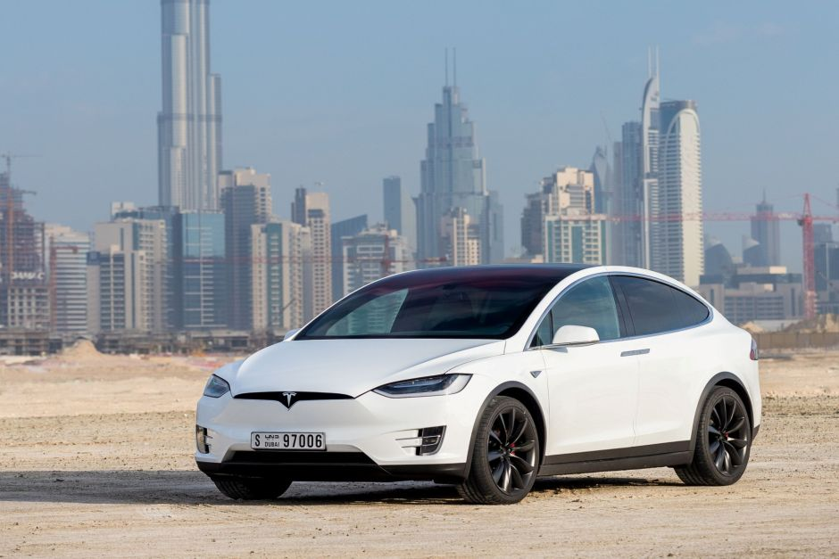 By 2040, 54% of all new car sales will be for Electric