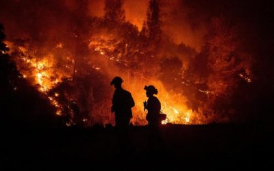 Still No Urgency to Tackle Climate Change
