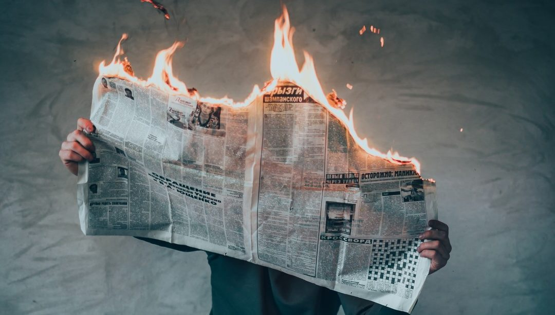 Challenges ahead for the Fourth Estate