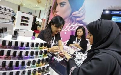 MENA personal care sector set for growth